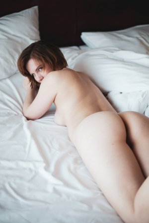Marliese female escorts in Fairfield, IA