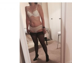 Myliana submissive escorts in Rugeley