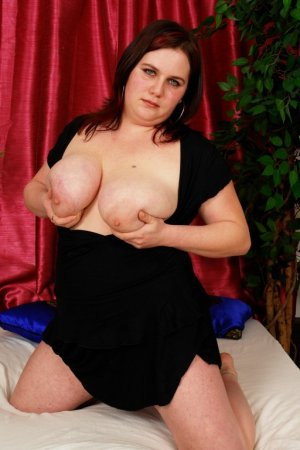 Anne-sabine eros escorts in Galesburg